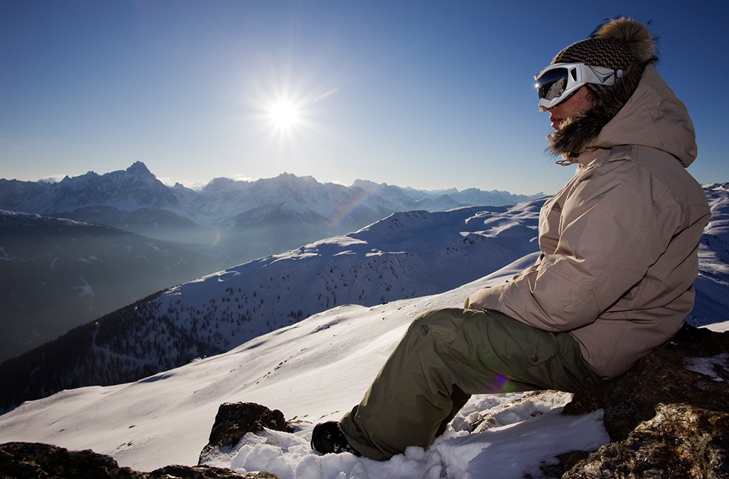 Skigebiet Hochpustertal (c) Mario Webhofer