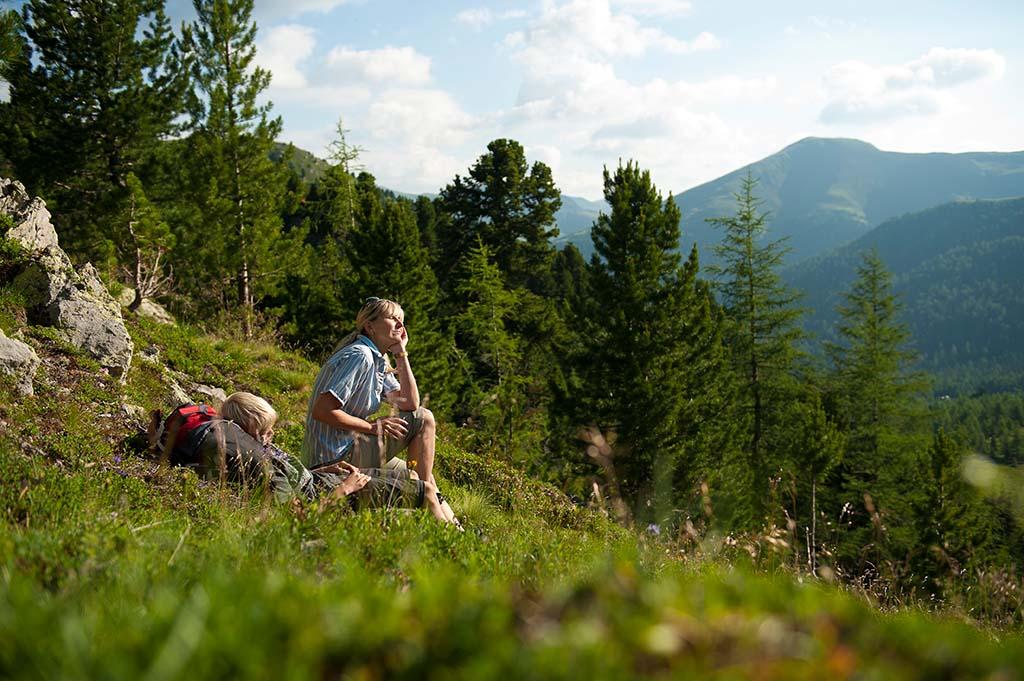 Alp Adria Trail