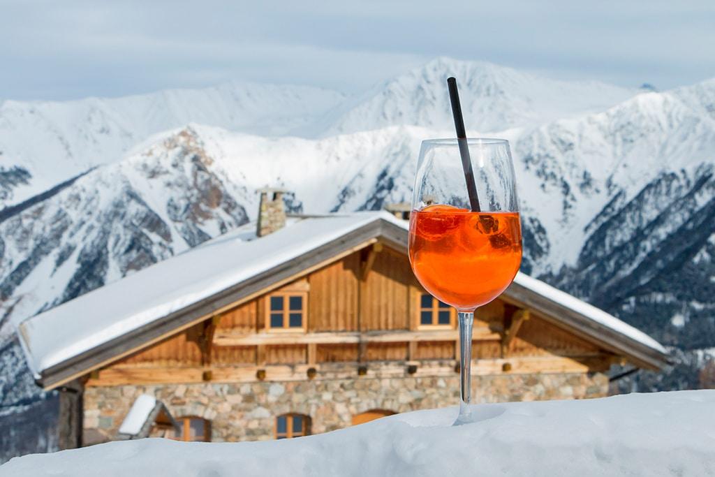Sölden Ski
