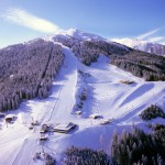 Skigebiet Bergeralm – Steinach am Brenner
