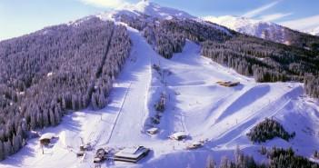 Bergerlam Skigebiet im Wipptal