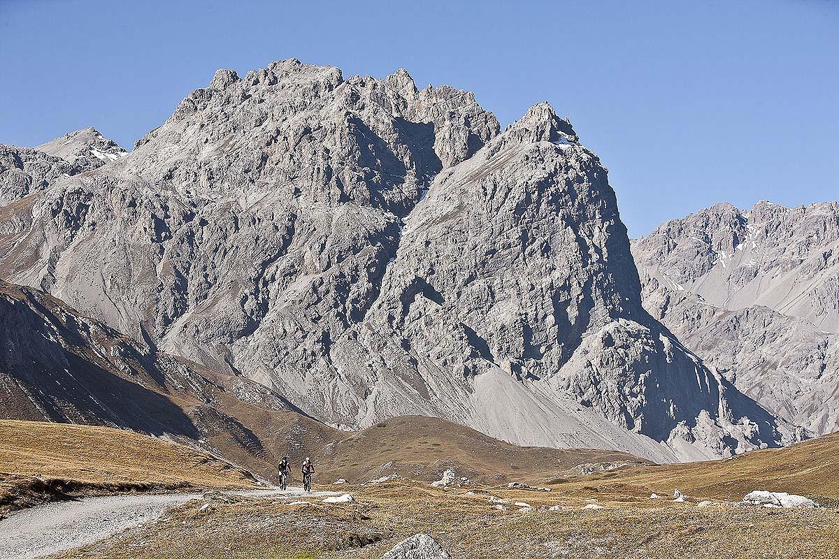 Val Mustair Schweiz
