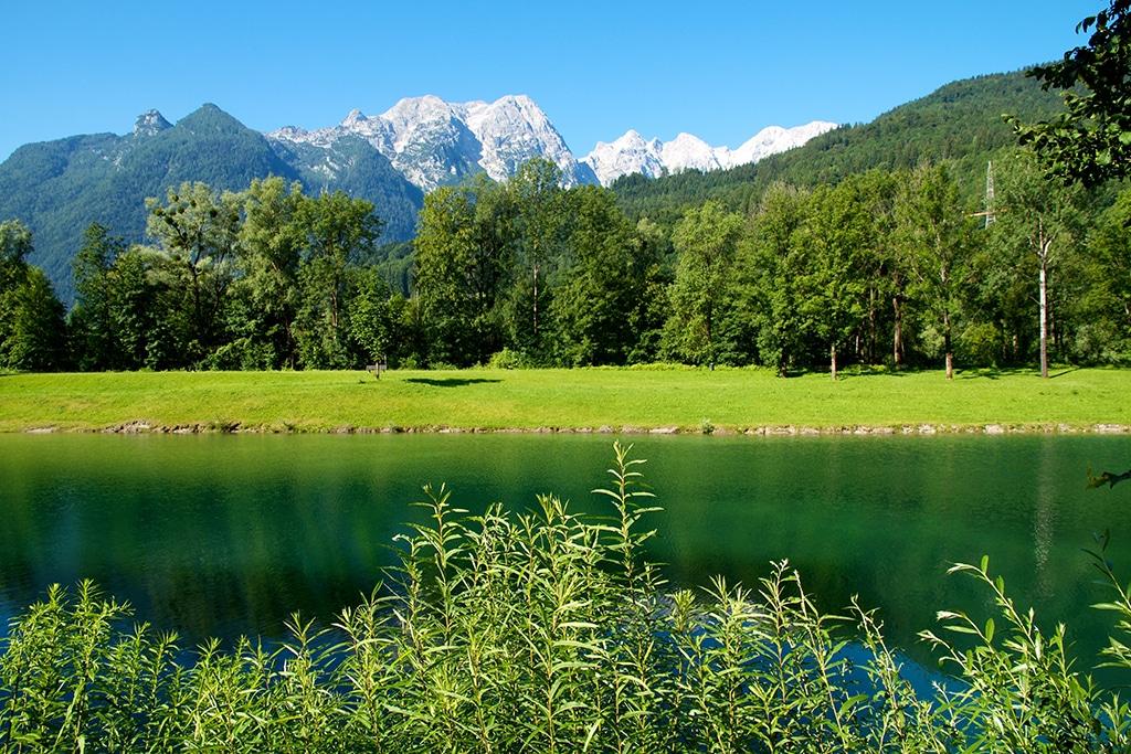 Salzburg Wandern