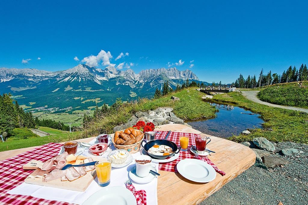 Brixental Tirol