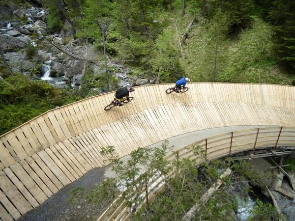 Kandersteg Sunnbüel Trail