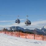 Das Skigebiet Ofterschwang & Gunzesried
