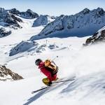 Das Pitztal Skigebiet – auf Tirols höchstem Gletscher