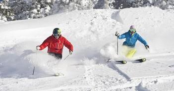Ski Saalbach-Hinterglemm-Leogang