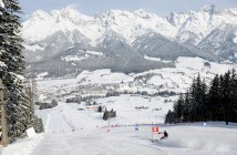 Hochkönig Ski (c) Hochkönig Tourismus GmbH
