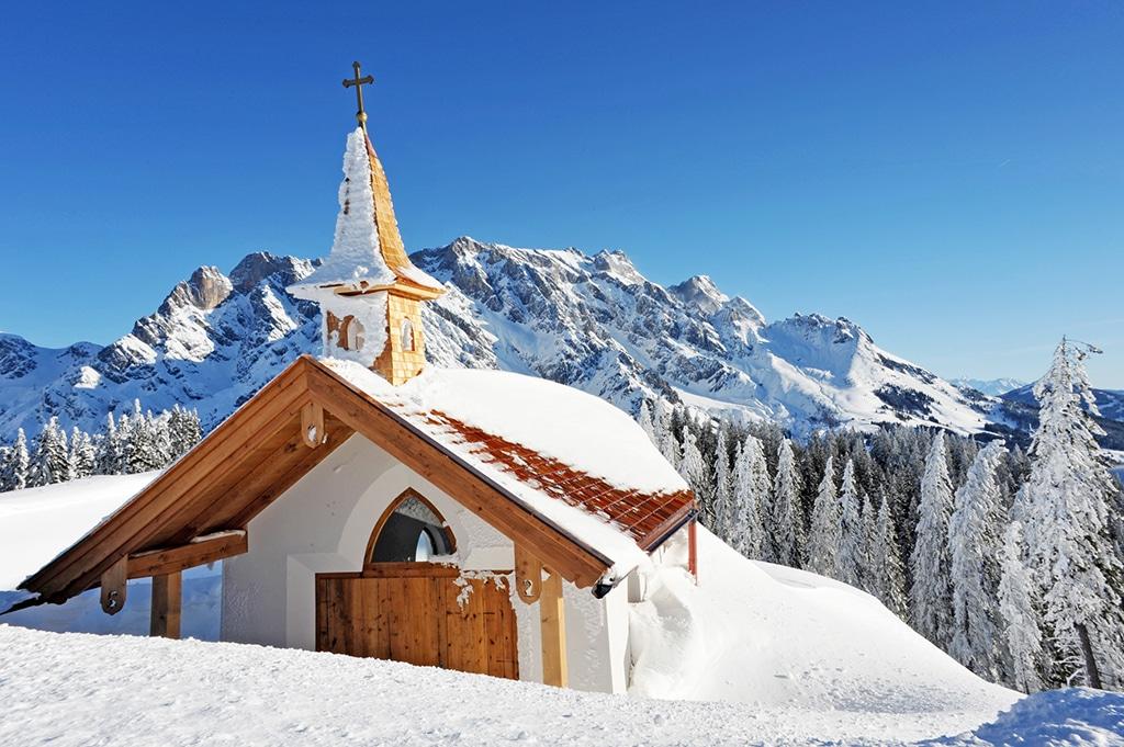 Ski Hochkönig