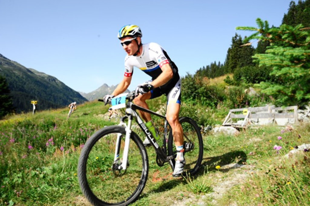 Ischgl Ironbike 2014