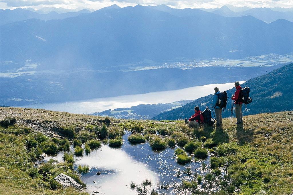 Alpen Adria Trail