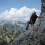 Klettern Wilder Kaiser – ein Erlebnisbericht