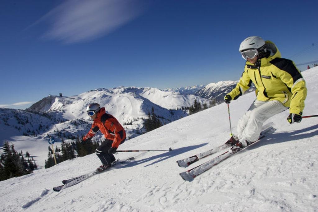 Skigebiet Hochkar