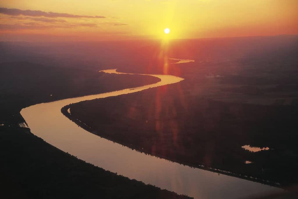 Donauschleife