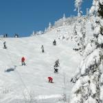 Ochsenkopf Skigebiet – Langlauf und Ski alpin im Fichtelgebirge