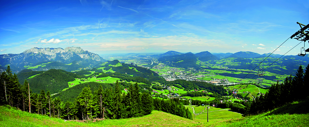 Urlaub Salzburger Land:
