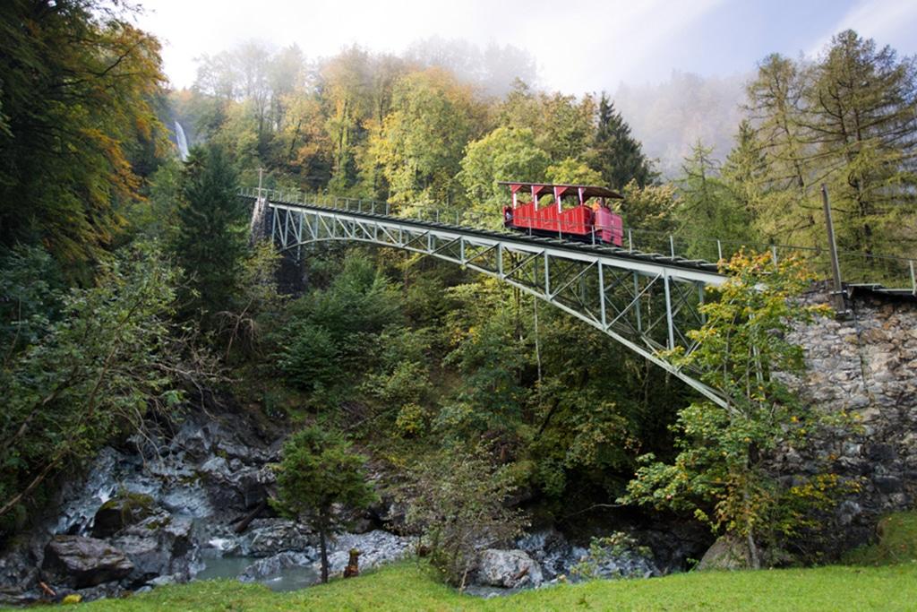 Reichenbachfall Bahn