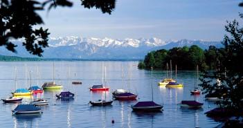 Das Fünf Seen Land