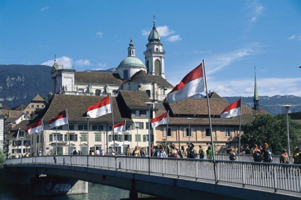 Solothurn Kanton