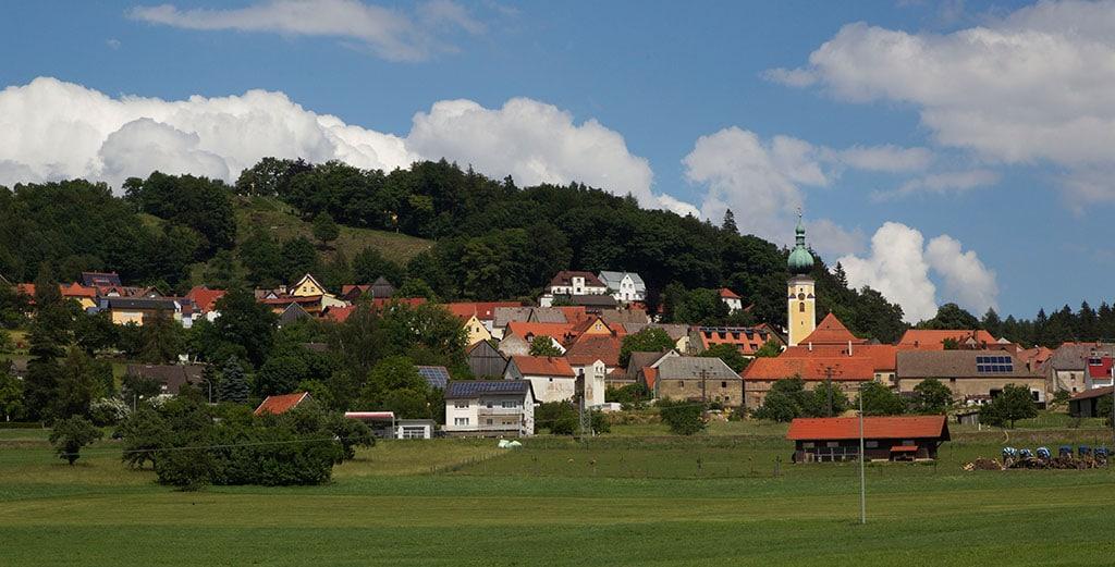 Tännesberg