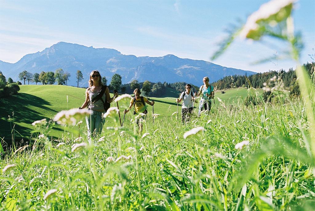 Alpbach Seenland