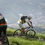 Im Vinschgau Biken – die Via Claudia Augusta Fahrrad Tour