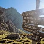 Zwischen Kitzbühel und den Pinzgauer Grasbergen – Wandern Saalbach Hinterglemm