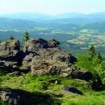 Bayerischer Wald Urlaub – ältester Nationalpark Deutschlands