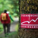 Fränkischer Gebirgsweg – Hoch hinaus auf dem Qualitätsweg
