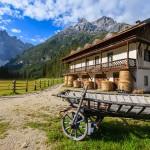 Die Ennstaler Alpen – Wandertipps und Radtouren für die Region in der Steiermark