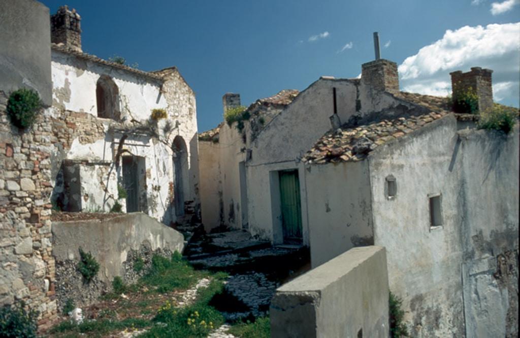 Basilikata Matera