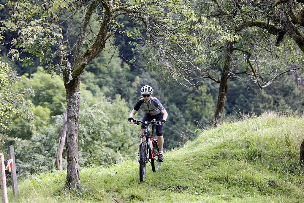 Mountainbike Schwarzwald