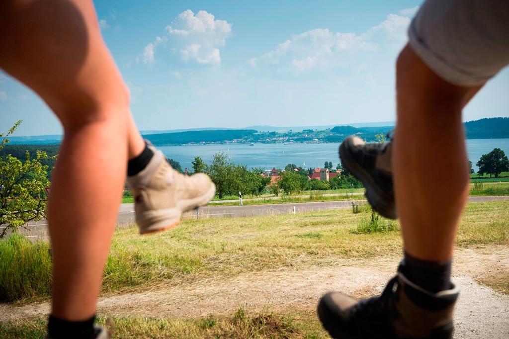 Urlaub Fränkisches Seenland