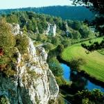 Der Naturpark Altmühltal – die entspannte Urlaubsregion