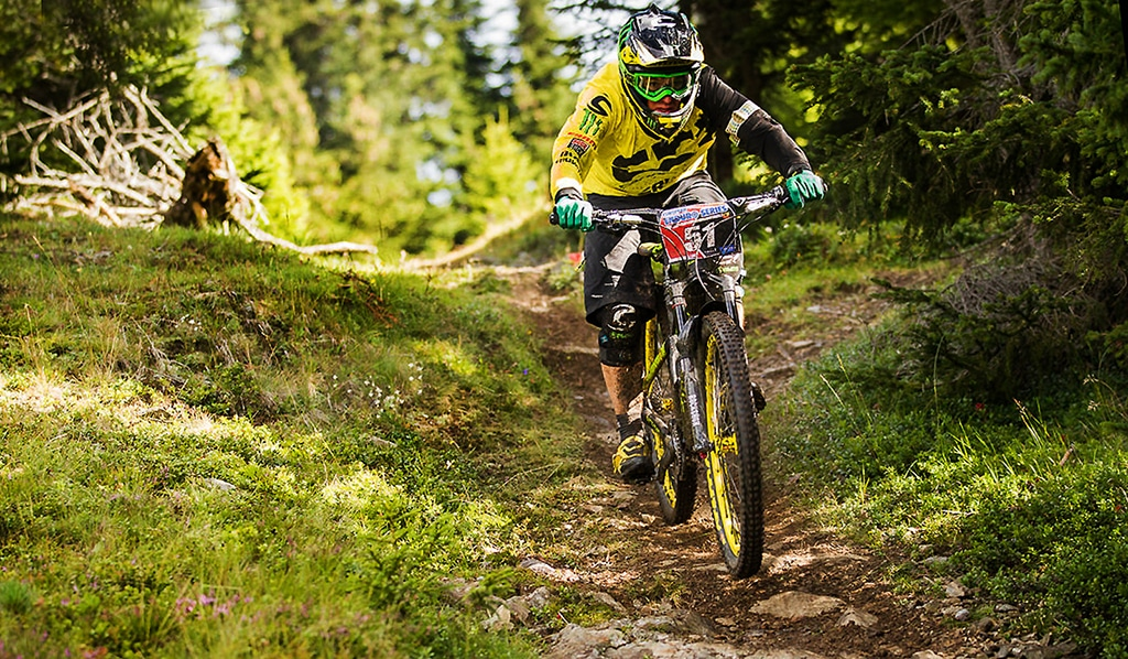 Jerome Clementz Specialized Enduro Series 2014
