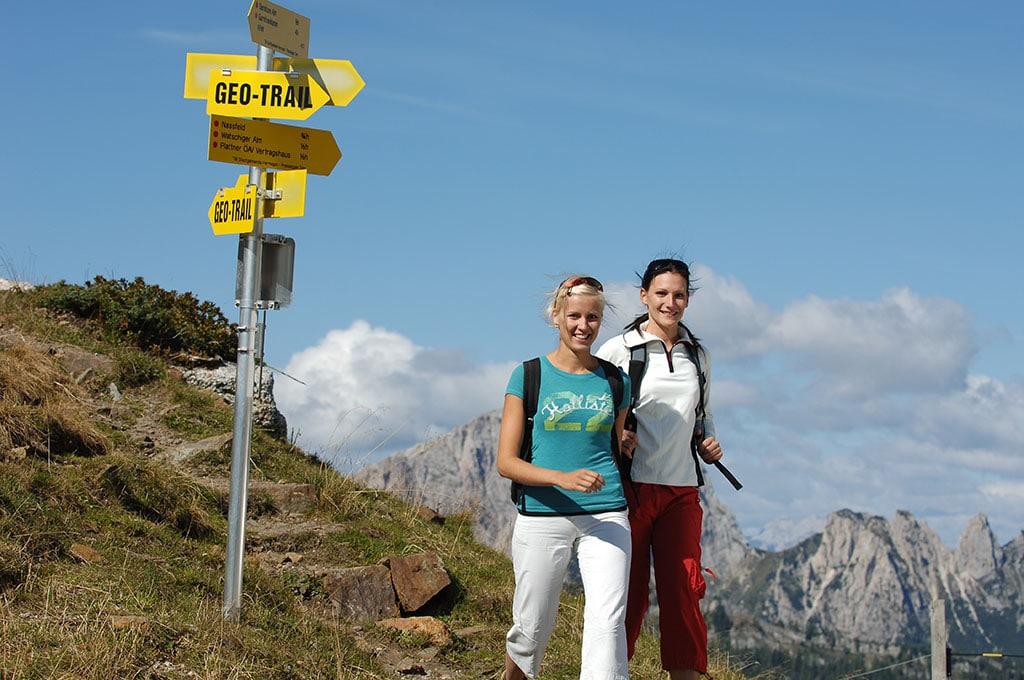 Kärnten Geo Trail