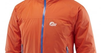 Lowe Alpine Northen Lights Jacket mit 37.5 Technologie
