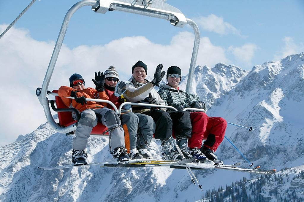Pfronten Ski