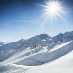 Das Hochgurgl Obergurgl Skigebiet – der verkehrsfreie Wintersportort in den Ötztaler Alpen