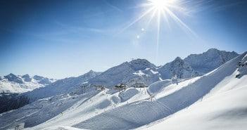 Obergurgl Skigebiet