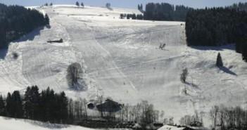 Skilift Thalerhöhe