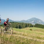 Der Nationalpark Kalkalpen – Biketouren zu den schönsten Plätzen
