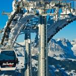 News: Skigebiet Wilder Kaiser Brixental – die Nummer 1 wird noch größer