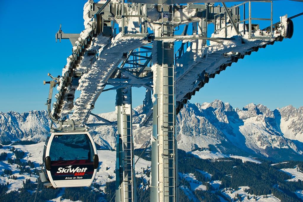 skigebiet wilder kaiser brixental