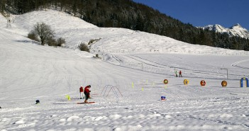 Schneizelreuth Ski