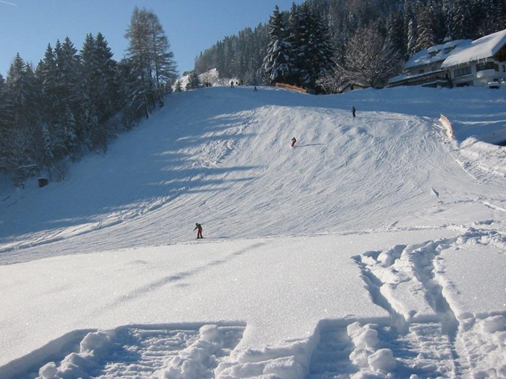Skigebiet Sachrang