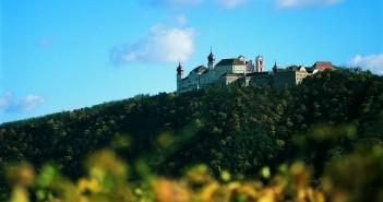 Sift Göttweig in der Wachau