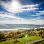 Der Weitwanderweg Nibelungengau – Wälder und weite Blicke auf die Donau