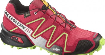Salomon Speedcross GTX 3 für Damen